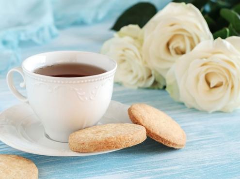 مدت زمان دمگذاری چای