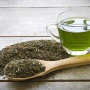 خاصیت آنتی اکسیدانی چای سبز