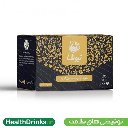 چای بهارنارنج نیوشا