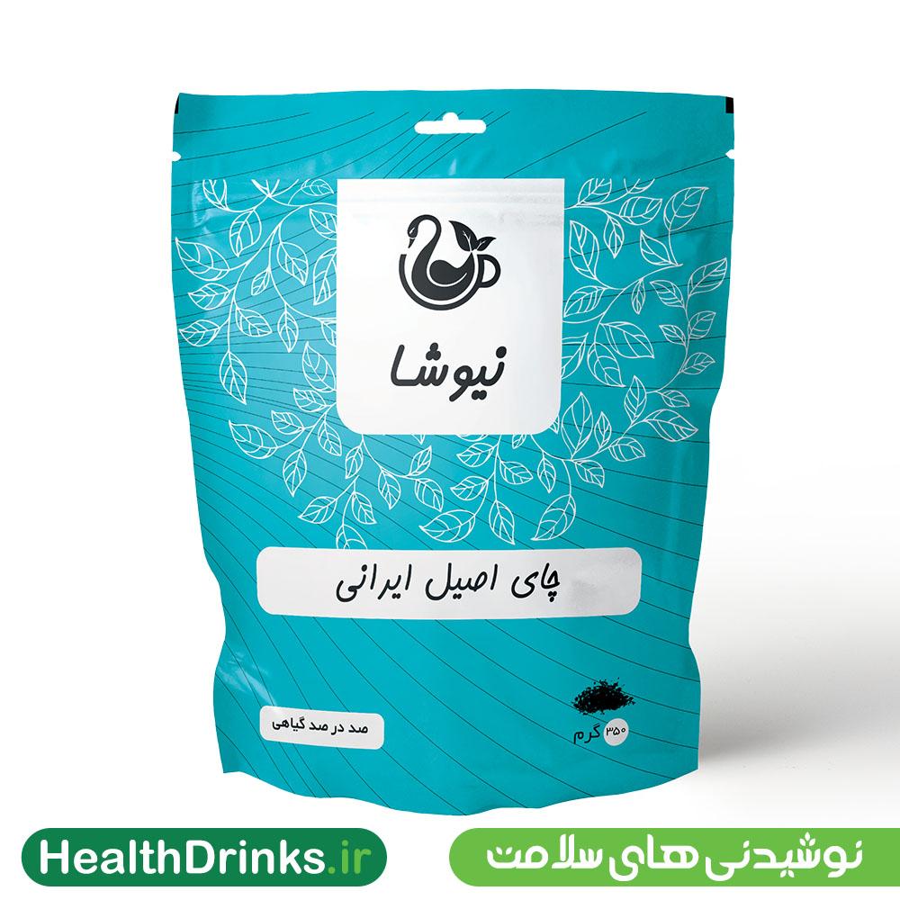 چای اصیل ایرانی نیوشا